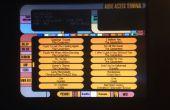 Bouwen van een Star Trek (LCARS) thema Jukebox, en meer