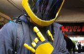 Hoe maak je een cosplay helm!