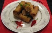 Vietnamese ei Rolls