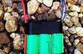 Hoe maak je je eigen Quadcopter batterij