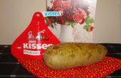 Geweldige magnetron aardappel Bag!