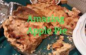 Amazing appeltaart