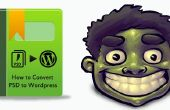 PSD converteren naar WordPress in 5 stappen: A Definitive Guide