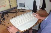 Geworden van een ambidextrous computergebruiker muis