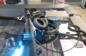 Industriële ASMR: Mijnbouw een Objet 3D-Printer voor geluid