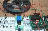 Arduino gebaseerd donker Switch