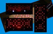 LED achterlicht motorfiets