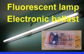 Elektronische ballast