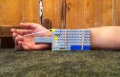 Kleine Lego verborgen Blade