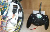 ArduMower doe het zelf robot maaier!