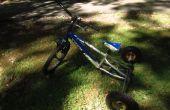 Bike te Trike