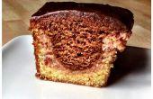 Napolitaanse Bundt Cake