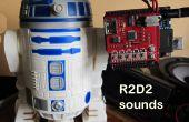 R2D2 Sounds op uw Robot, Arduino