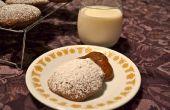 Alliteratie Cookies (chocolade karamel koffie taart Cookies)