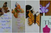 Vlinders @ mijn bureau