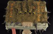 Het boek van de DIY Monster van Monsters