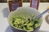 Olive-Cado!!  (Candida gratis recept)
