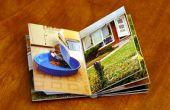 Maken van een aangepaste Lift-the-Flap Book voor een peuter