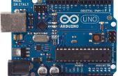 Hoe maak je een Arduino-gecontroleerde-fietsverlichting