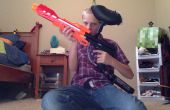 Hoe nerf mod je paintball pistool