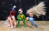 Hoe mash-up van uw speelgoed met Lego en sugru!