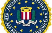 FBI Computer traceren Prank