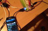 Telefoon en Tablet batterijoplader (goedkoop en oplaadbare)