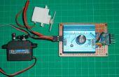 DIY Servo Tester Arduino