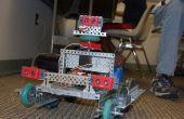 Autonome Autonavigation Robot (Arduino)