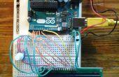 Het gebruik van een LCD - Arduino