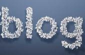 Hoe maak je een WordPress Blog met een sociale Media-functie