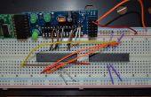 Hoe te branden Arduino Bootloader w / Magnolia Pension (kosten en grootte van Pack van gom KickStarter)