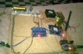 GSM BEHEERSTE broeikasgassen voor het platteland van Afrika
