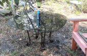 Prullenbak aan schat 5-tuin-terras-tabel