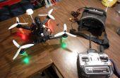 250 klasse FPV Drone onder 350 dollar