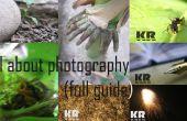 Alles wat je moet weten over fotografie