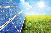MPPT voor zonne-PV paneel