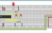 Arduino op een Breadboard met een FT232RL