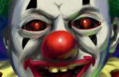 Hoe teken je een griezelige Clown