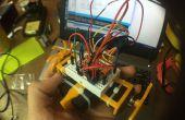 Rode neuronale nl SparkFun SAMD21 (Arduino nul)