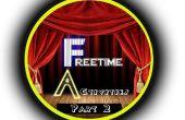Freetime activiteiten tegen boredom☀☮♔ deel 2