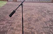 Handige outdoor licht met behulp van LiPo Accu