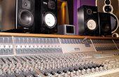 Bouwen van uw eigen geluidsdichte studio in 11 stappen