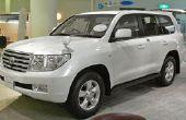 Uw volledige gids voor het kopen van een motor gerepareerd voor Toyota Land Cruiser
