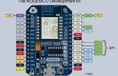 IoT - Arduino – NodeMCU ESP-12 ESP8266