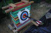 Ultra duurzaam schuim boogschieten Target