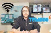 Arduino voor Beginners: API's en controle lokaal weer via WIFI