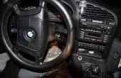 Begin uw auto met een flash drive.
