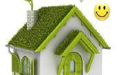 Zonne-energie voor het aandrijven van mijn huis!