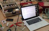 IoT badkamer vacature Indicator voor Hackers